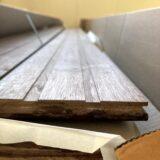 住友林業で建築中にもらった端材3選